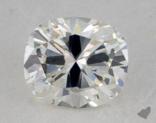 cushion0.72 Carat GSI1