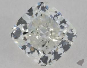 cushion0.90 Carat HSI1