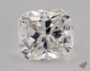 cushion2.51 Carat GVS1