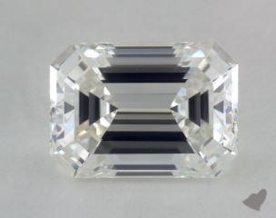 emerald2.01 Carat HVVS1