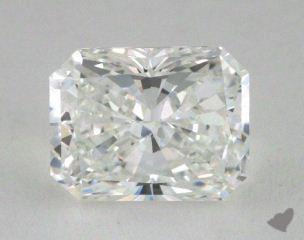 radiant4.02 Carat GVS1