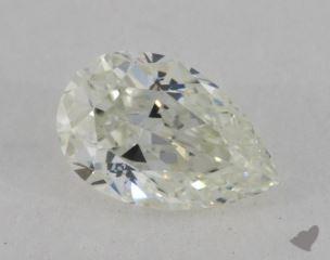 pear0.70 Carat JVS2