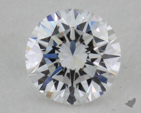 <b>0.32</b> Carat D-SI1 Very Good Cut Round Diamond