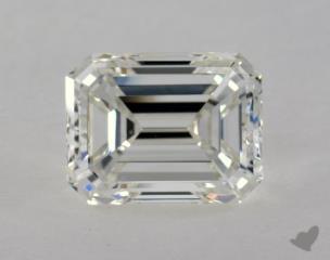 emerald2.50 Carat IVS1