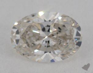oval0.51 Carat HVS1