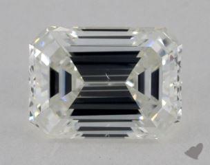 emerald2.01 Carat HVS2