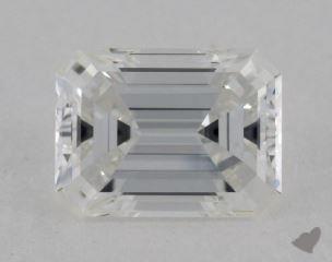 emerald0.80 Carat EVS2