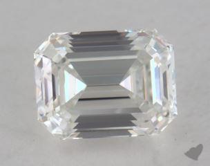 emerald1.01 Carat GVS2
