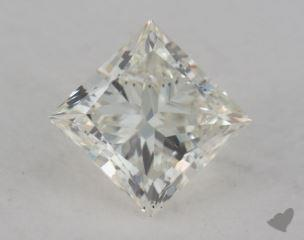 princess0.70 Carat KVS1