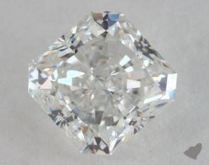 radiant1.01 Carat GVS2