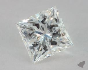princess1.72 Carat HI1