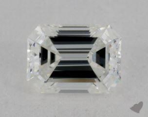 emerald0.60 Carat FVVS1