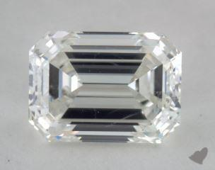 emerald1.21 Carat HSI2