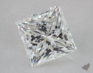 princess0.58 Carat GVS2