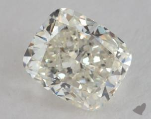 cushion2.00 Carat KVS1