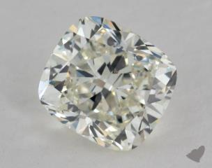 cushion2.11 Carat KVS1