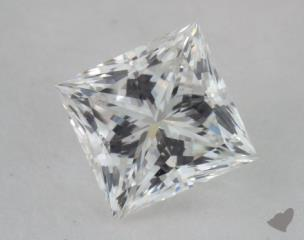 princess0.53 Carat GVS2