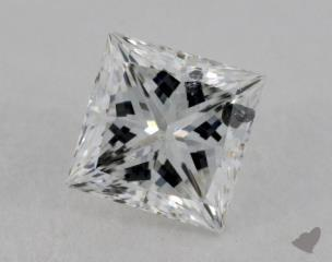 princess1.01 Carat HI1