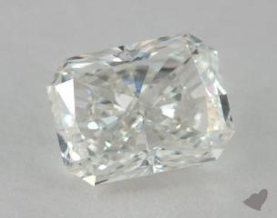 radiant1.02 Carat HVS2