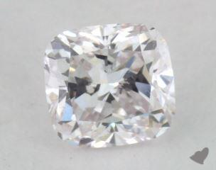 cushion0.50 Carat fancy SI1