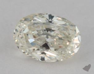 oval0.76 Carat JVS1
