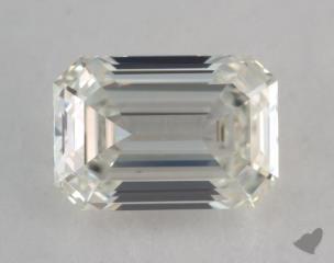 emerald1.01 Carat JVS2