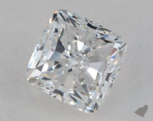 cushion0.81 Carat DVS1