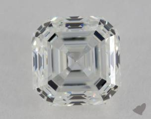 emerald2.67 Carat GVS1