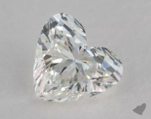 heart0.80 Carat GVS2