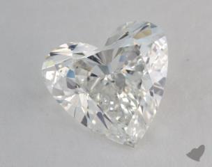 heart2.01 Carat FSI1