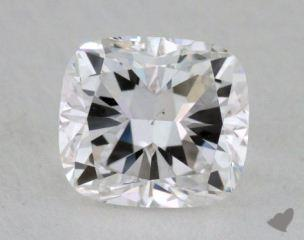 cushion0.74 Carat DVS2