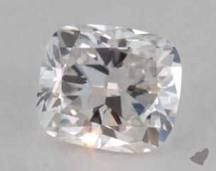 cushion0.51 Carat GVS2