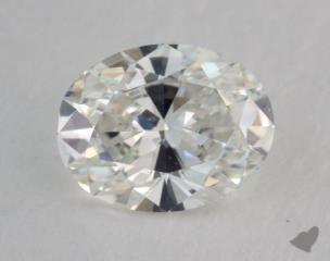 oval0.60 Carat GVS2