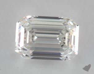 emerald1.50 Carat HVS2
