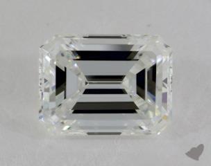 emerald1.31 Carat FSI2