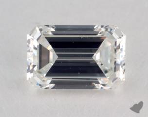 emerald1.01 Carat FVS2