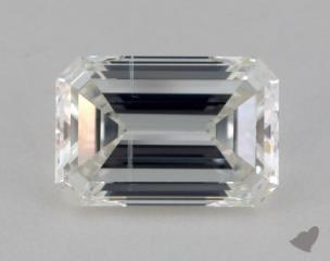 emerald1.15 Carat HSI2