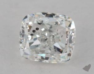 cushion0.70 Carat GI1