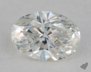 oval0.73 Carat HVS1
