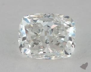 cushion0.80 Carat HIF