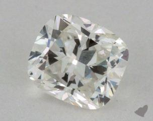 cushion0.51 Carat HVS2