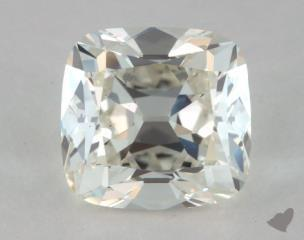 cushion2.65 Carat KVS2