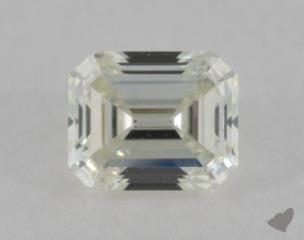 emerald0.71 Carat JVS2