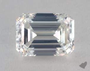 emerald1.70 Carat GVVS2