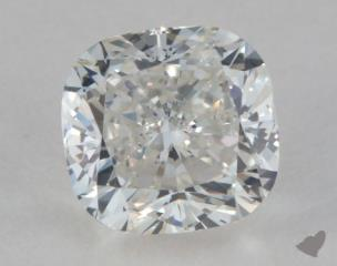 cushion1.00 Carat HSI1