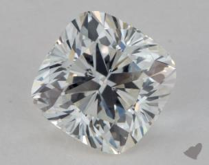 cushion1.00 Carat HSI2