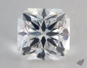radiant3.25 Carat HVVS2
