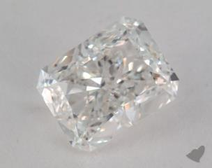 radiant1.02 Carat FVS2