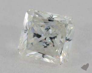 radiant0.77 Carat IVS2