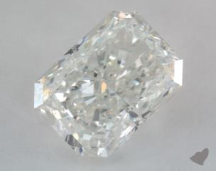 radiant1.70 Carat HSI2
